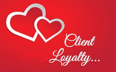 Do client loyalty incentives work?